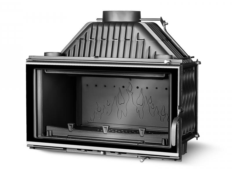 krbová vložka M-KAW model W16 širokouhlá